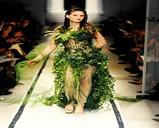 green-fashion